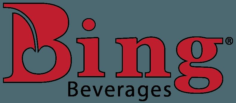 bing beverage delicious premium beverages