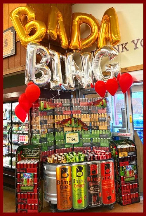 Retailers – Bing Beverage
